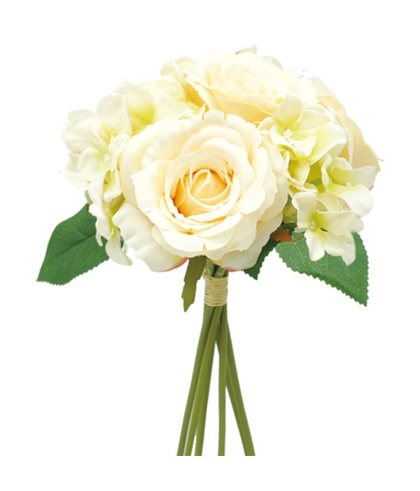 "12"" bouquet astd 24/120s"