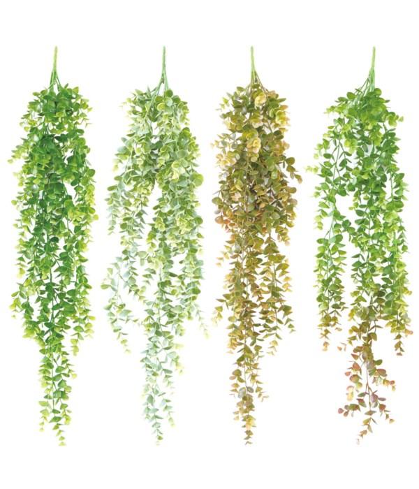 """30""""/7-branch leaf vine 24/144s"""