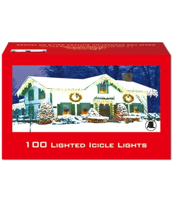 07012 100L icicle multi UL 24s