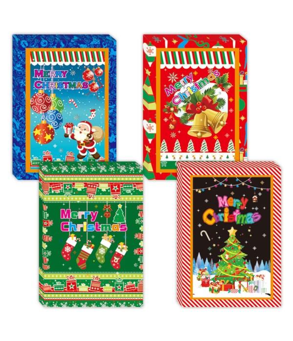 1pc x'mas gift box 48s