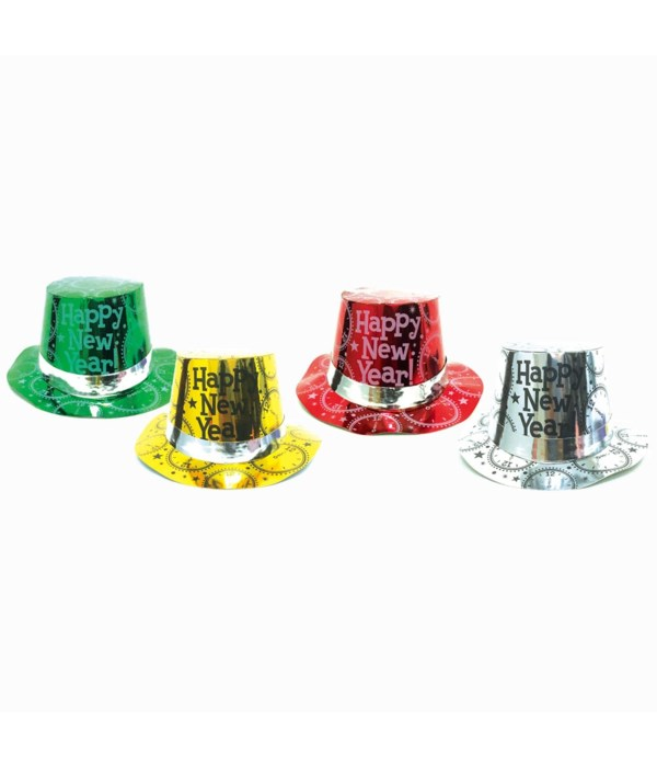 new year paper hat 72s