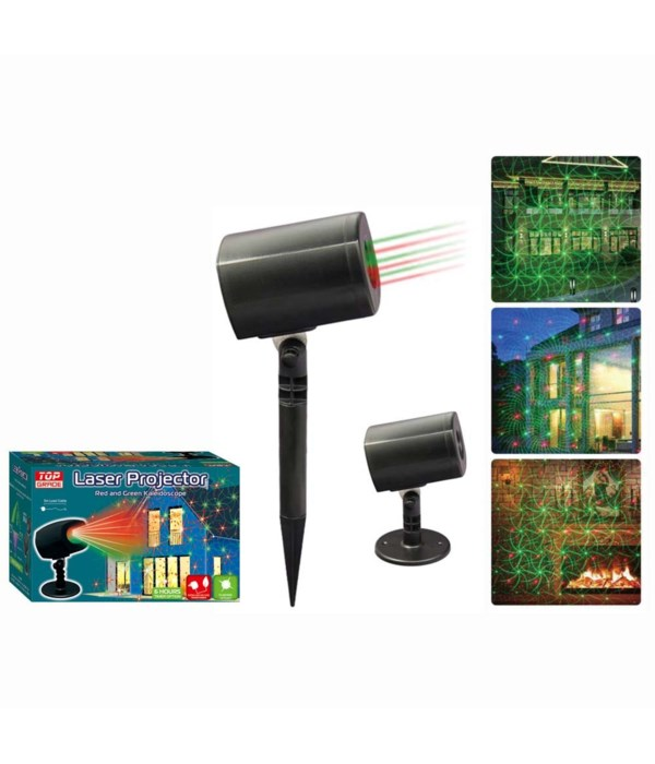 laser projector 12s
