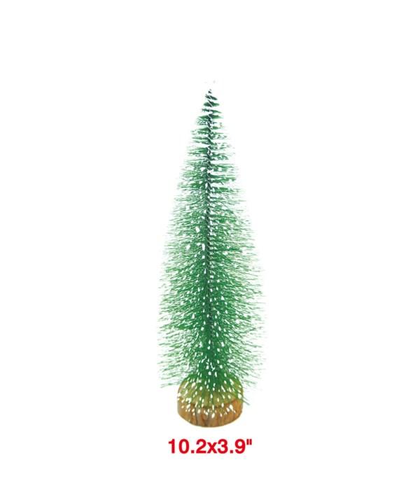 "x'mas tree deco.8x4"" 24/288s"