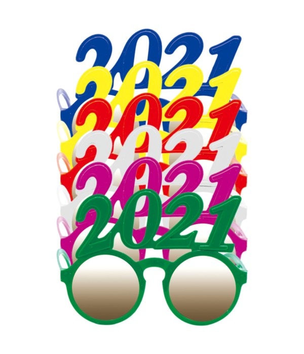 new year glasses 24/288s