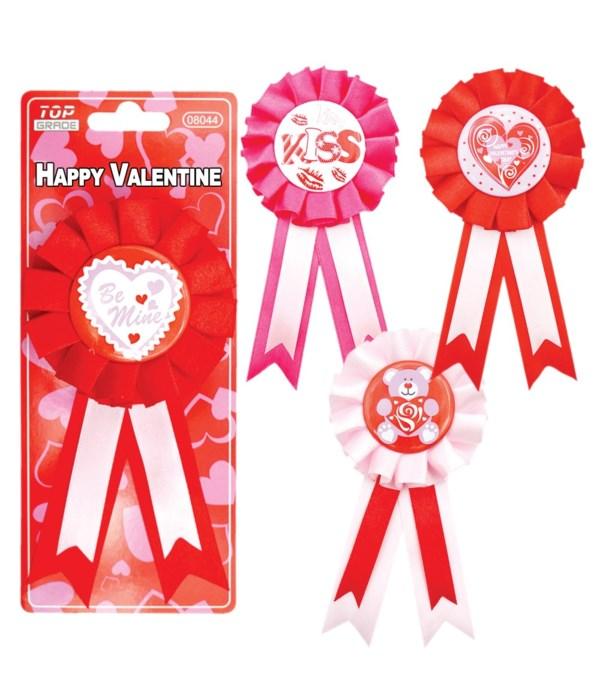 Valentine Ribbons 24/144