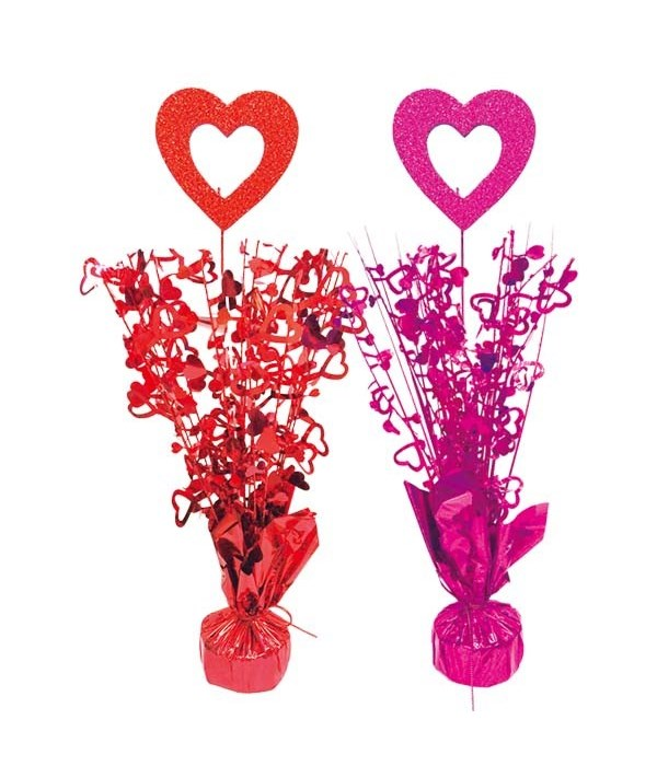 V-day balloon weight 48s