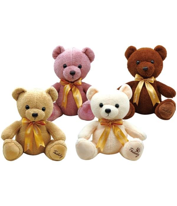 """14.5"""" teddy bear 12s"""