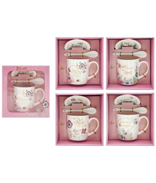 mother's day mug set 24s