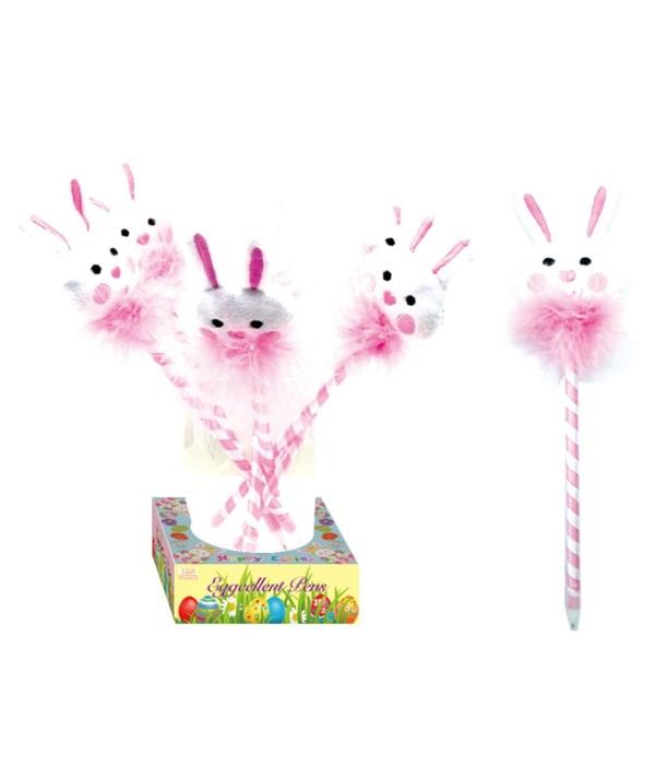 ball pen w/bunny 24/192s