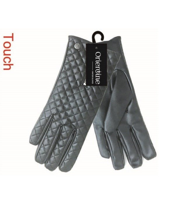 lady's touch gloves 12/72s