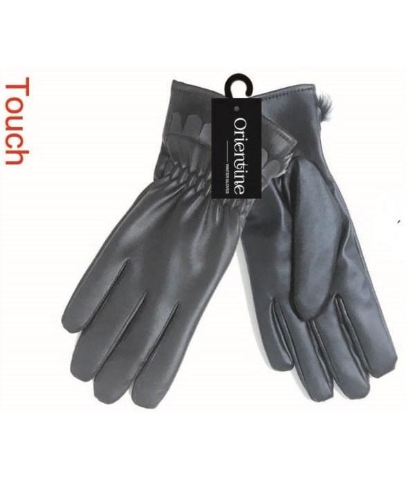 lady's gloves 12/72s