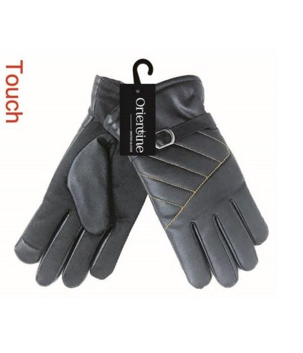 men's glove 12/72s