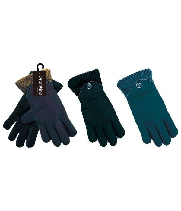 unisex gloves 12/72s
