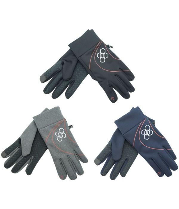 men's sport touch glove 12/144