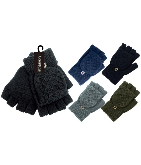 unisex flip gloves 12/144s