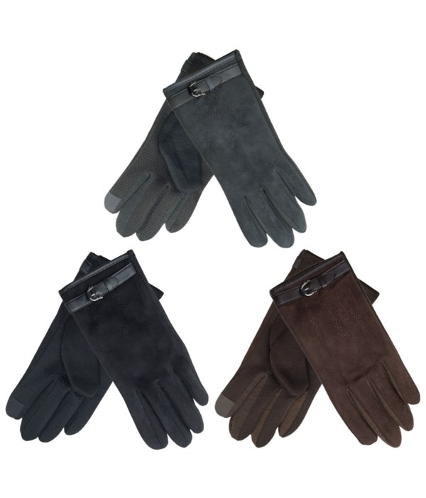 unisex gloves touch 12/144s