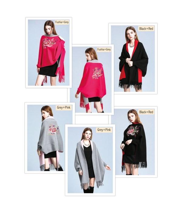 Lady's Cloak 12/24s