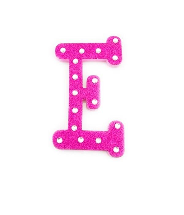EVA pink/silver trim E 12/144
