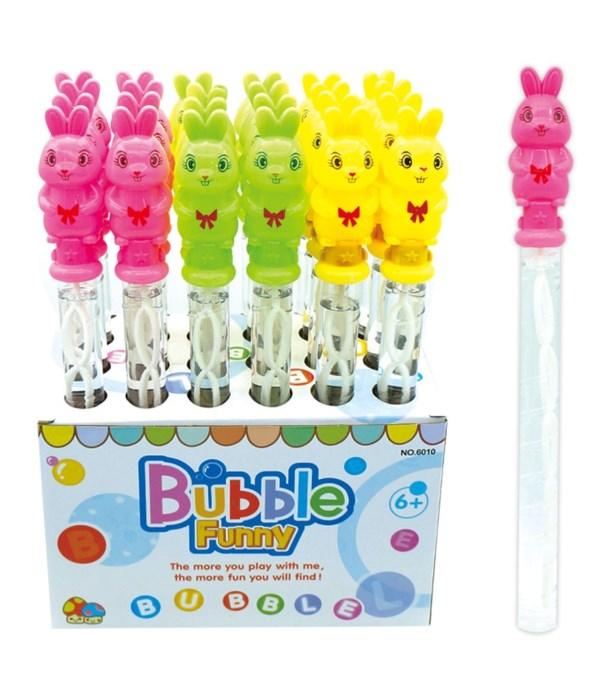 """14"""" bunny bubble 24/144s"""