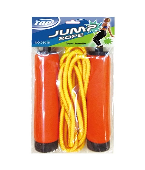 jump rope 9.2ft/48s