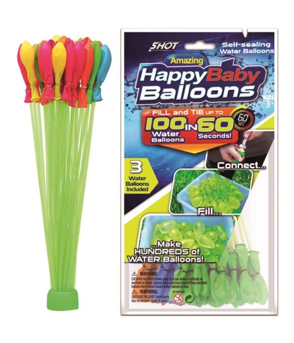 111ct water balloon 12/216s