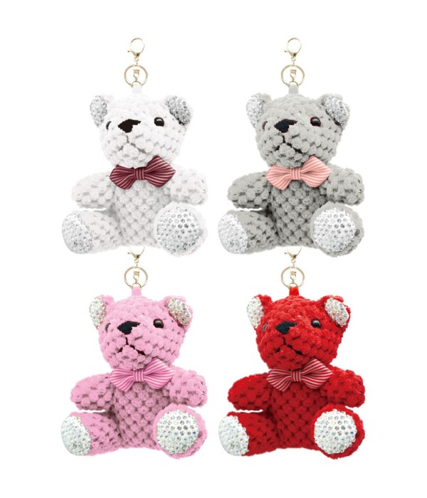 key chain/bear 12/300s