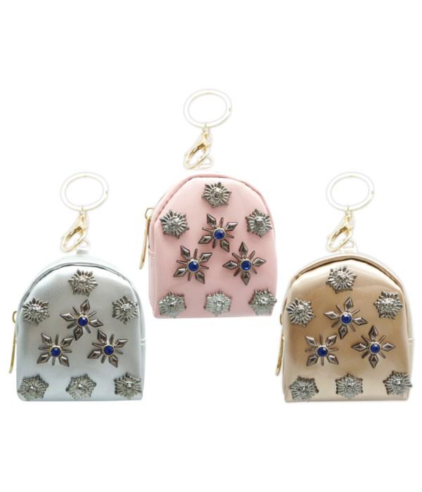 key chain bag diamond 12/600s