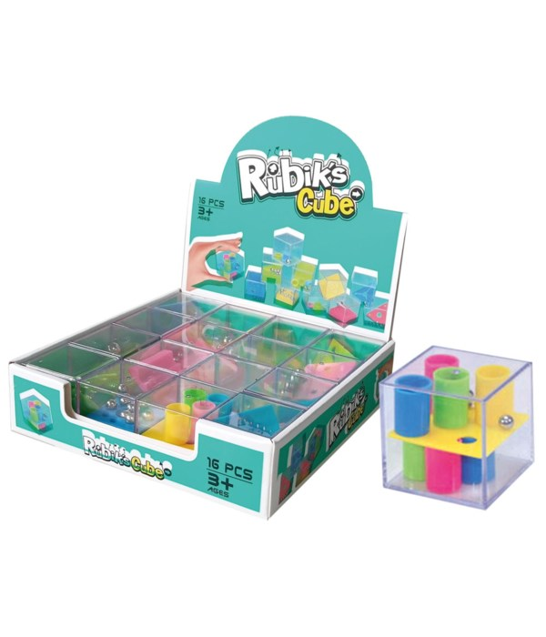 puzzle cube 16/1152s