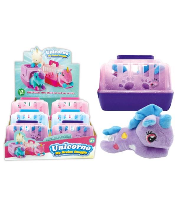 unicorn w/carrier 12/96s