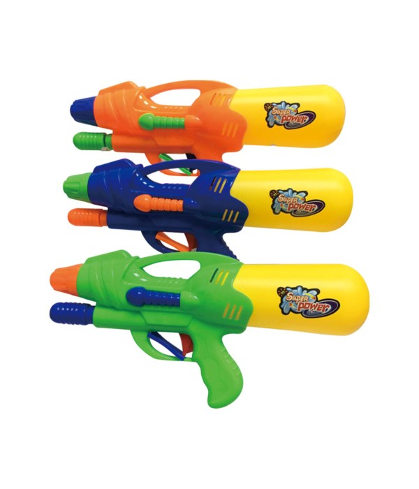 "water gun 12x7x3"" 36/144s"