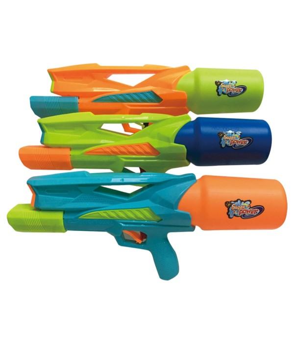 "water gun 15x7x3"" 24/96s"