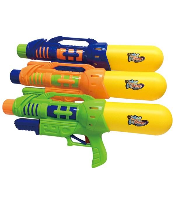 "water gun 17x8x4"" 24/48s"