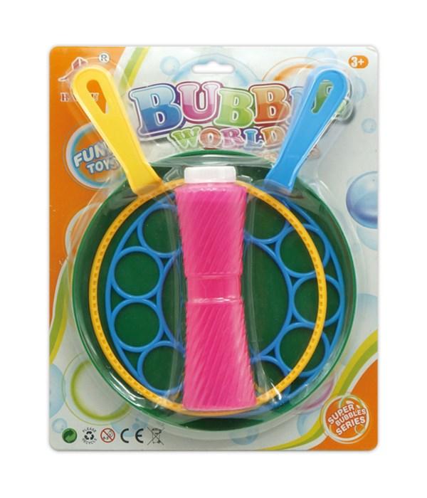 4pc bubble wand set 24/48s