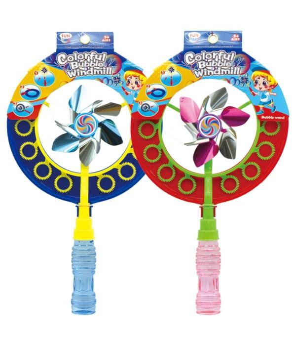 2pc bubble wand set 36/72s