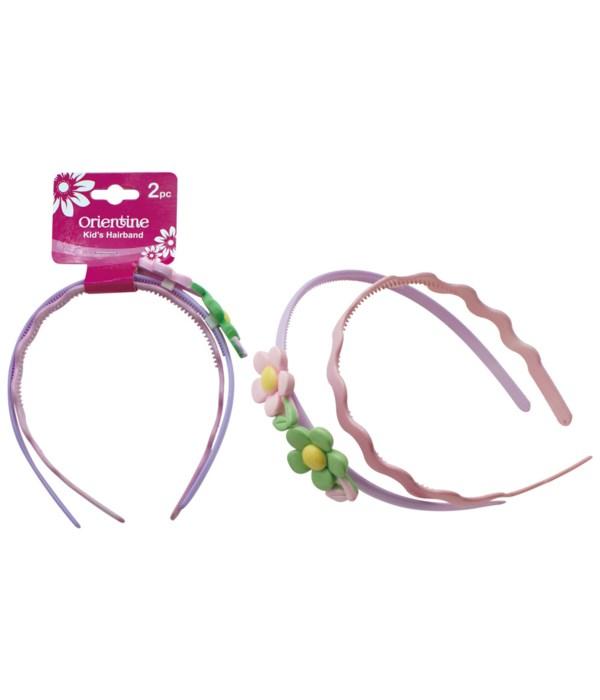 2ps kid's headband 12/396s