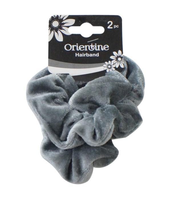2pc hairband gray 12/300s