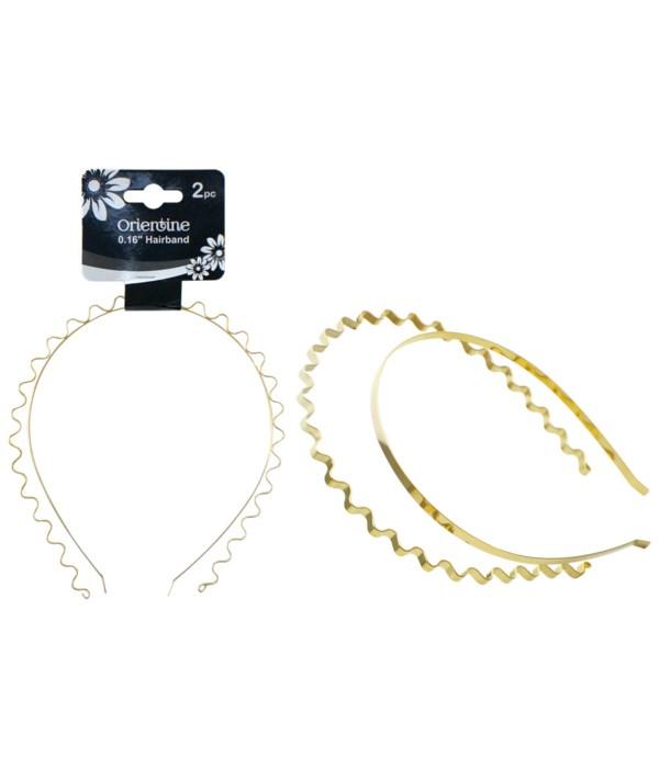 2ps metal headband 12/396s