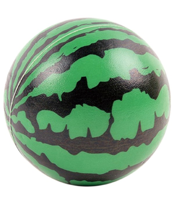 "4""/1ct watermelon ball 24/144s"