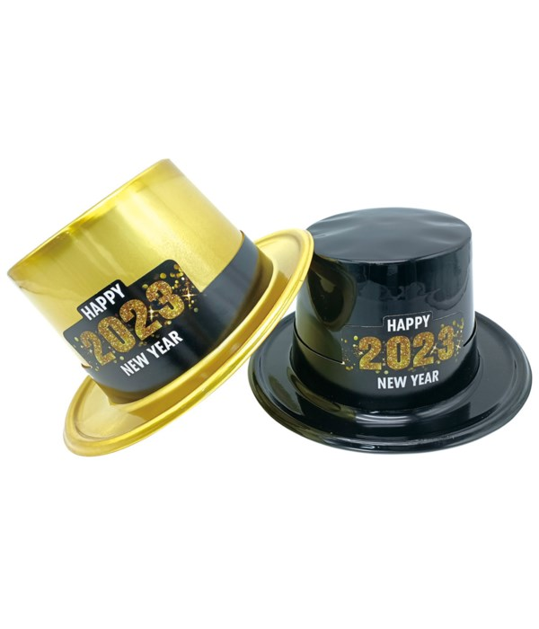 new year hat 72s