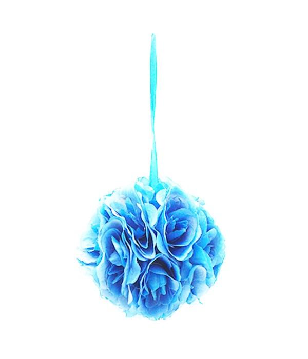 """6""""silk pom flower 12/48s"""