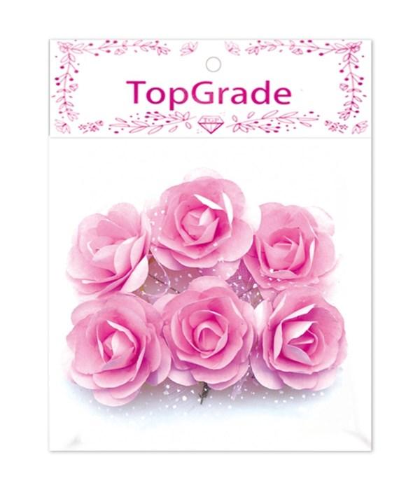 deco.foam rose pink 12/600s