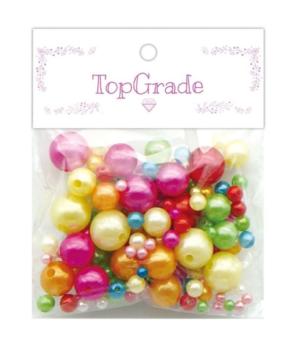 200ct pearl mixed clr 12/300s