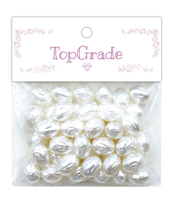 pearl white 12/600s