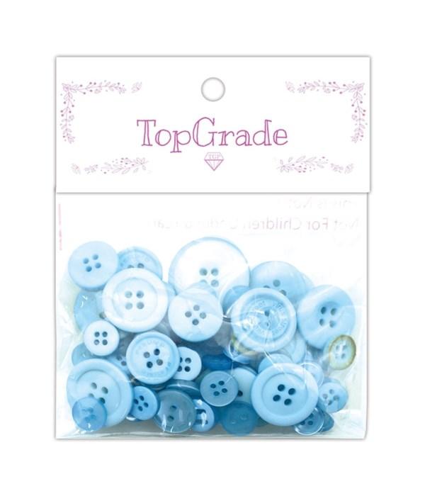 button bb-blue 12/300s