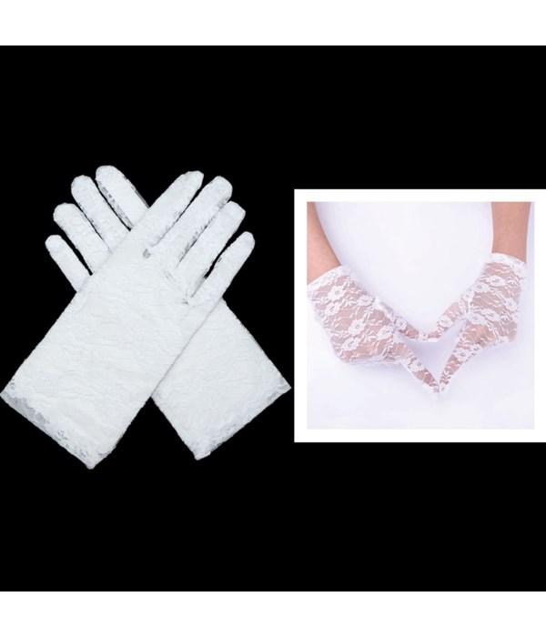Bride gloves 12/300s