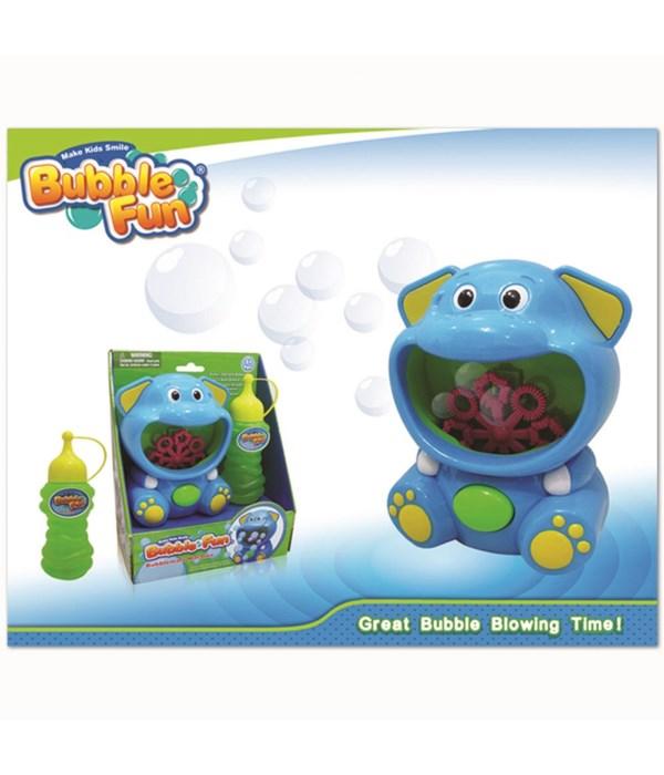 elephant bubble maker 12/36