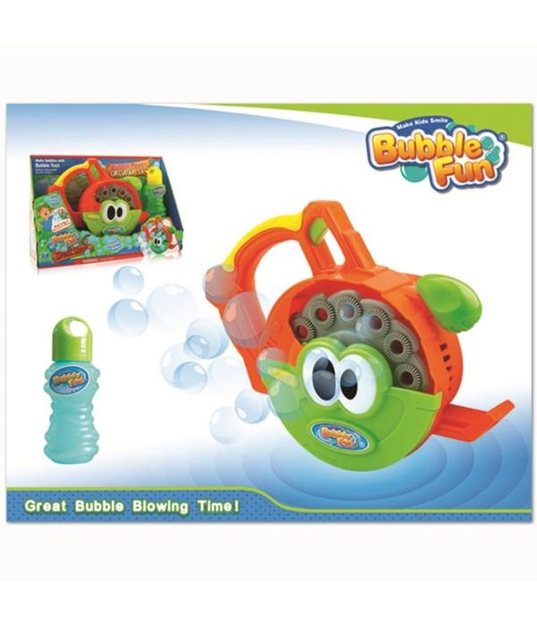 Saw bubble maker 6/12s