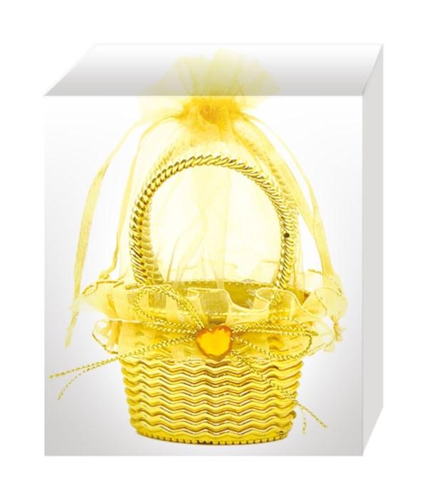 jewelry box gold 12/240s