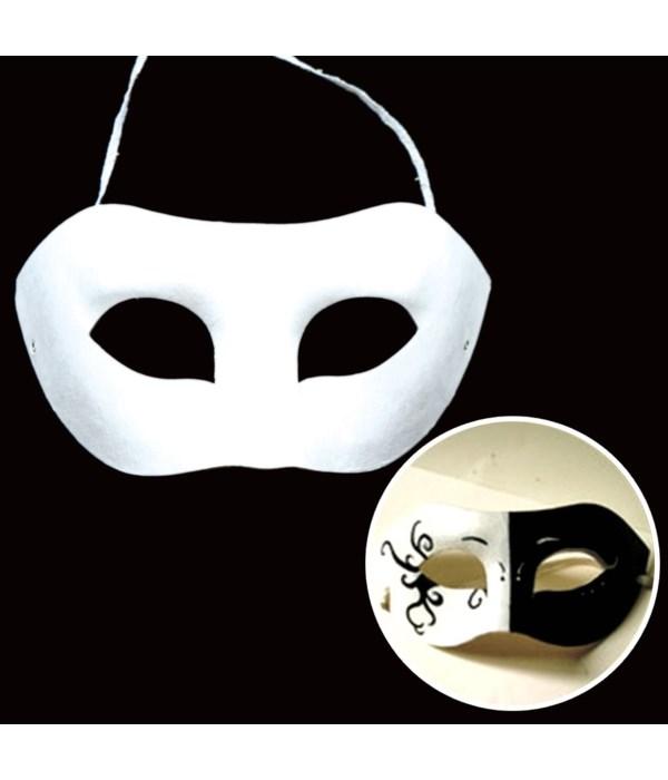 DIY mask 12/500s