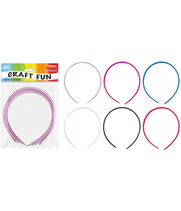 headband 12/600s